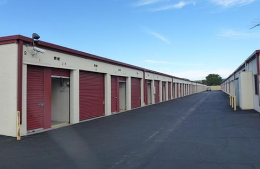 The Benefits of Having the Self Storage Units at Nashville!
