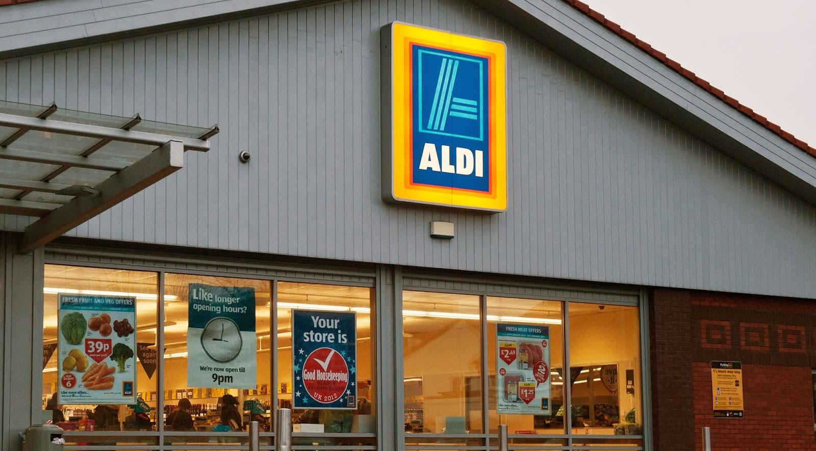 Image result for aldi