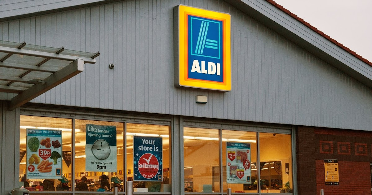 Aldi To Go Full Organic Bans Pesticides And Rivals Whole