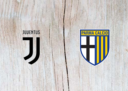 Juventus vs Parma Full Match & Highlights 2 February 2019