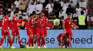 بهدف وحيد البحرين تحقق فوز صعبه على منتخب إيران في تصفيات آسيا المؤهلة لكأس العالم 2022