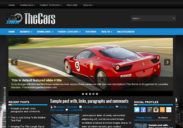 TheCars Blogger Template                                                                                                                                                                                                           http://blogger-templatees.blogspot.com/2016/05/thecars.html