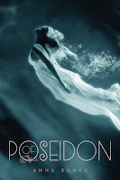 Review: Of Poseidon by Anna Banks