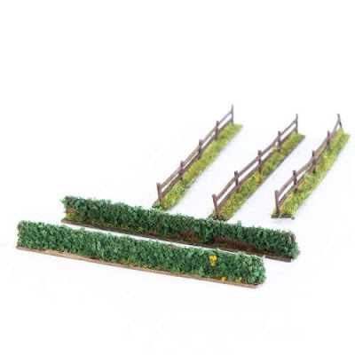 10mm Fencing & Hedge picture 1