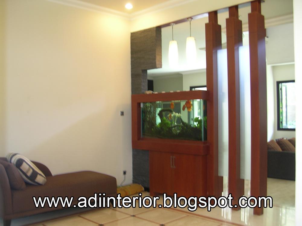 Interior Surabaya Desain Interior Furniture Adi