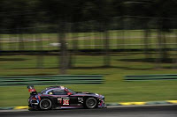BMW Team RLL a ocupat locurile al patrulea si al cincilea pe Virginia International Raceway