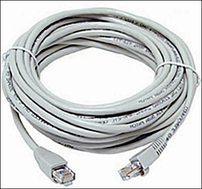 Kabel UTP 1 roll