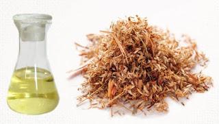 palmarosa yağı art de huile - palmarosa yağı sivilce - acne - KahveKafeNet