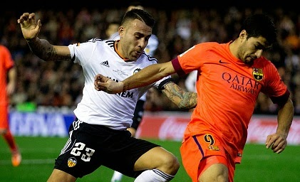 Manchester United set to pay £36million for Nicolas Otamendi