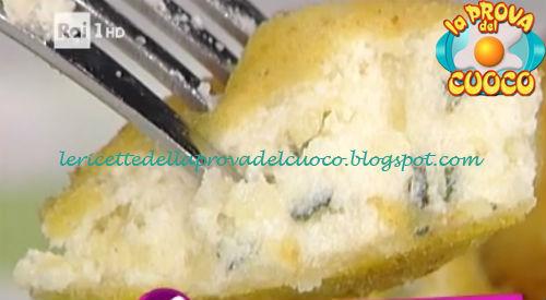 Ricetta delle Crocchette di ricotta patate e salvia da Prova del Cuoco