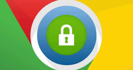 Must Have Security Google Chrome Extensions