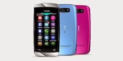 Nokia Asha 306 (RM-767)