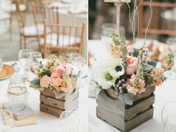 Ślub rustykalny i wesele rustykalne - jak zorganizować? Dekoracje ślubne rustykalne, dekoracje weselne rustykalne, wesele rustykalne, ślub rustykalny, wesele w stylu rustykalnym, dekoracje w stylu rustykalnym, dekoracje stołów na wesele