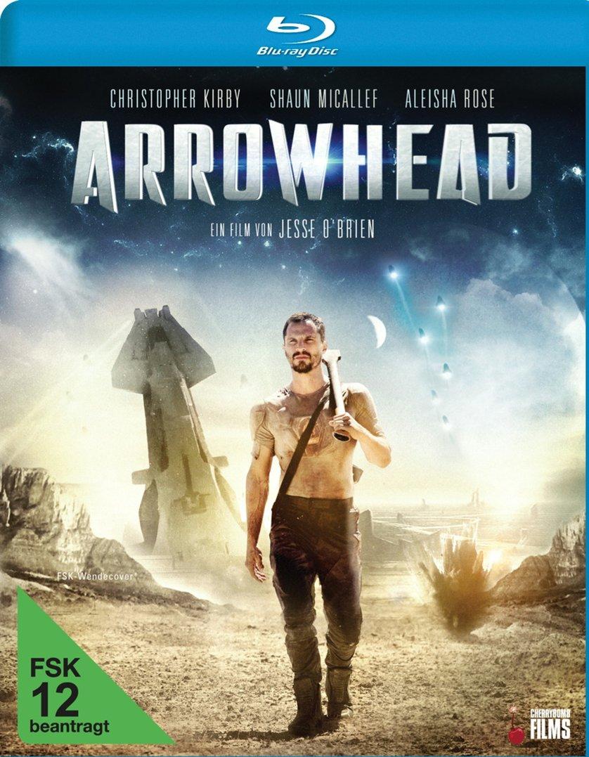 Baixar 22076437807208973663 Arrowhead Legendado Download