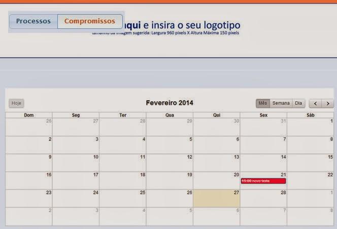 , GPJWEB Novidade – Nova tela de acesso para o seu cliente interagir com o seu escritório