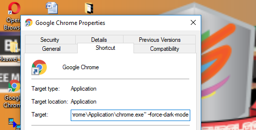 Latest Google Chrome Version 74 for Windows 10 Gets Dark Mode – See How To Enable It