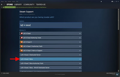 game terbaru yang dirilis di pasaran dan bundel multi Cara Menghapus Game Dari Library Steam