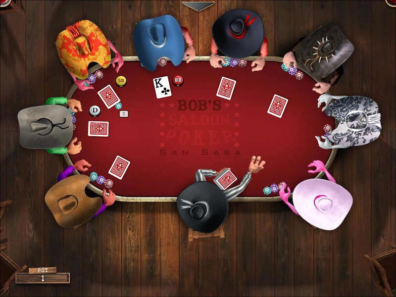 Poker Holdem Texas