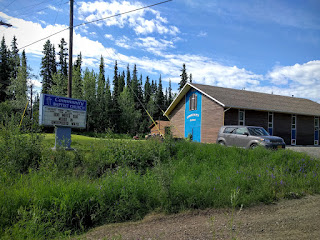 Community Baptist Church, North Pole, Alaska