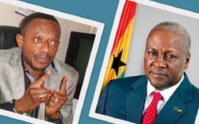 Mahama can WIN 2016 Election - Owusu Bempah [Video]