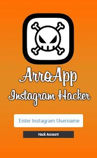 5 Aplikasi Hack Instagram untuk Iphone
