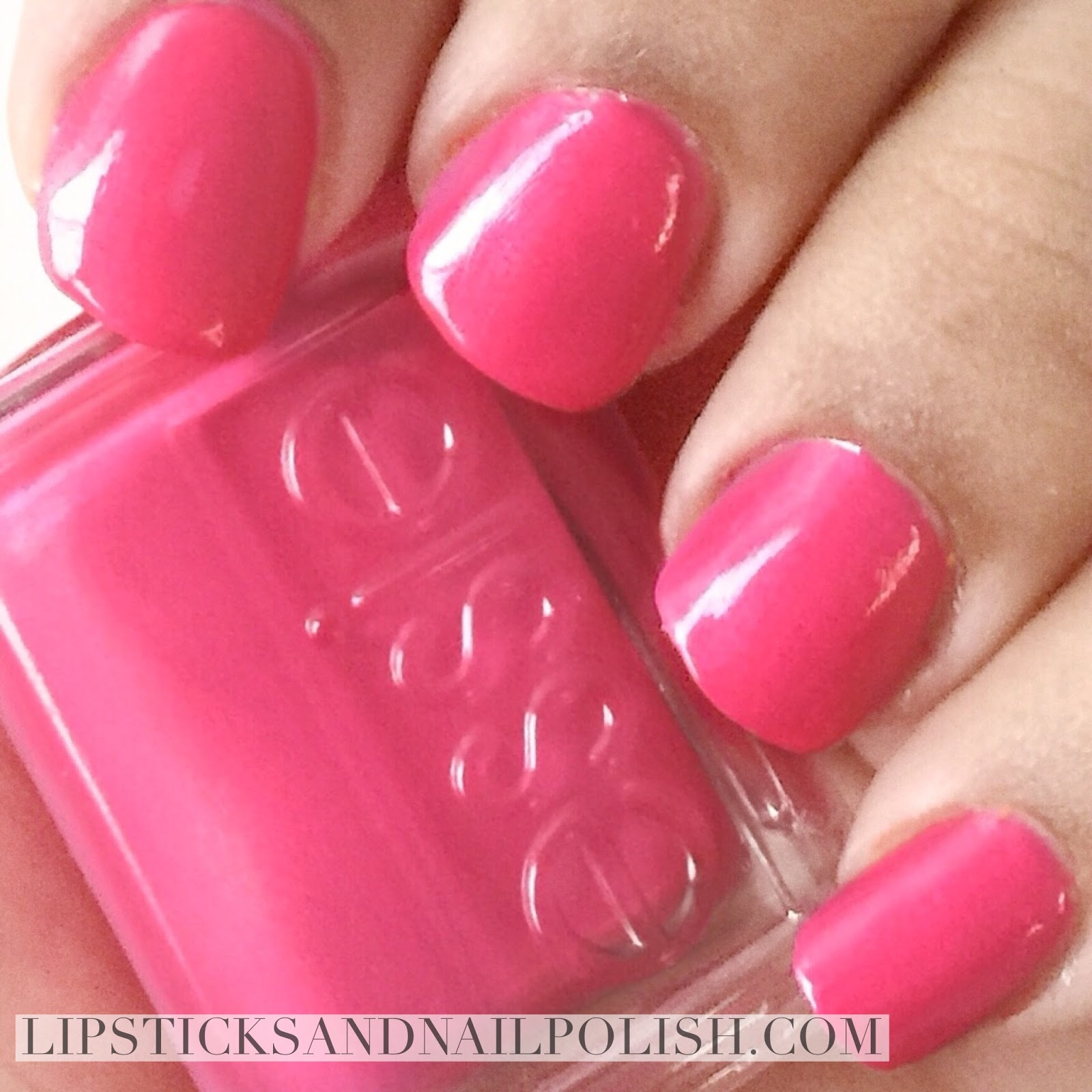 Review: Essie Shimmer Brights Collection Part 1 | Lipsticks & Nail ...