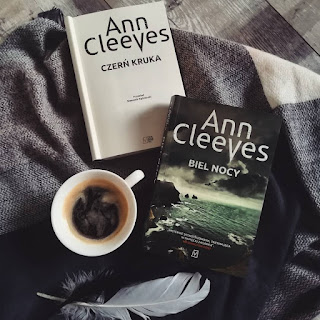 Biel nocy | Ann Cleeves