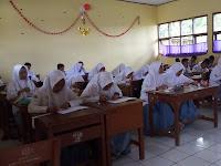 Program Keterampilan Tata Busana di Madrasah Aliyah
