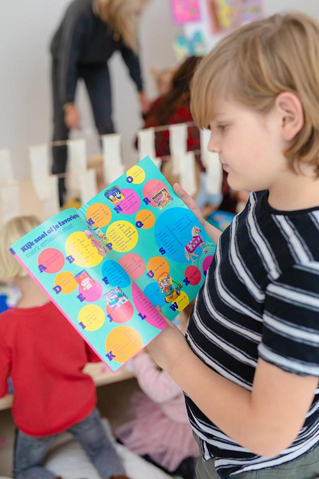 ewan grote speelgoedboek bol
