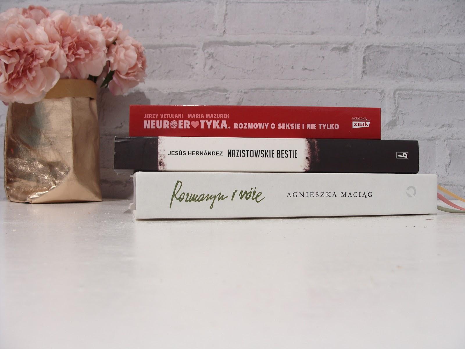 Książki na jesienne wieczory,które musisz przeczytać