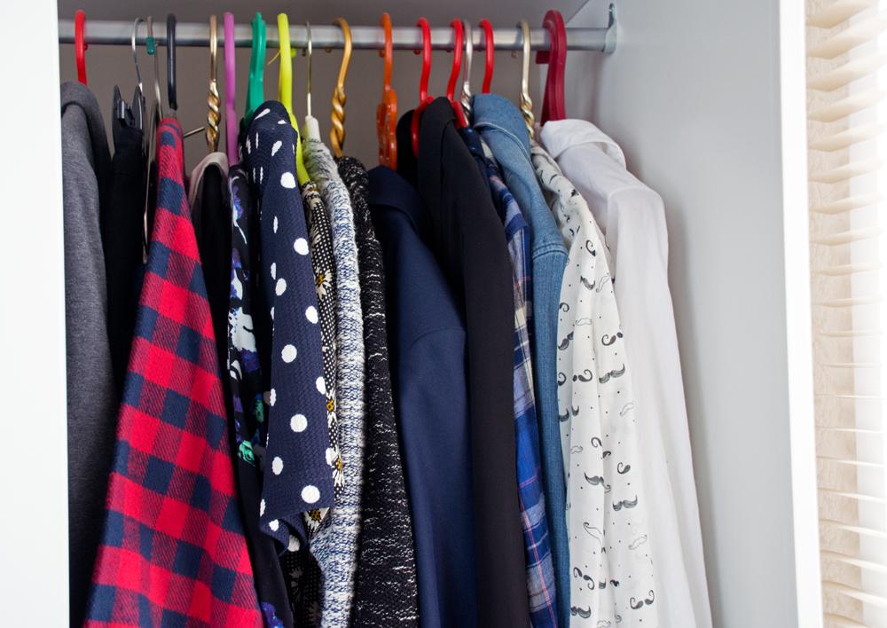 Capsule Wardrobe 2016