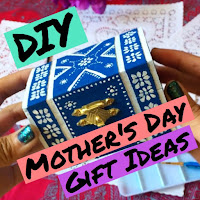 diy mother's day gift ideas, what to make for mother's day, lauren banawa