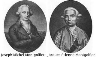 Hermanos Montgolfier