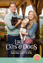 Watch Like Cats and Dogs Online Free 2017 Putlocker