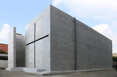 chiesa osaka