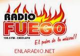 radio fuego chiclayo
