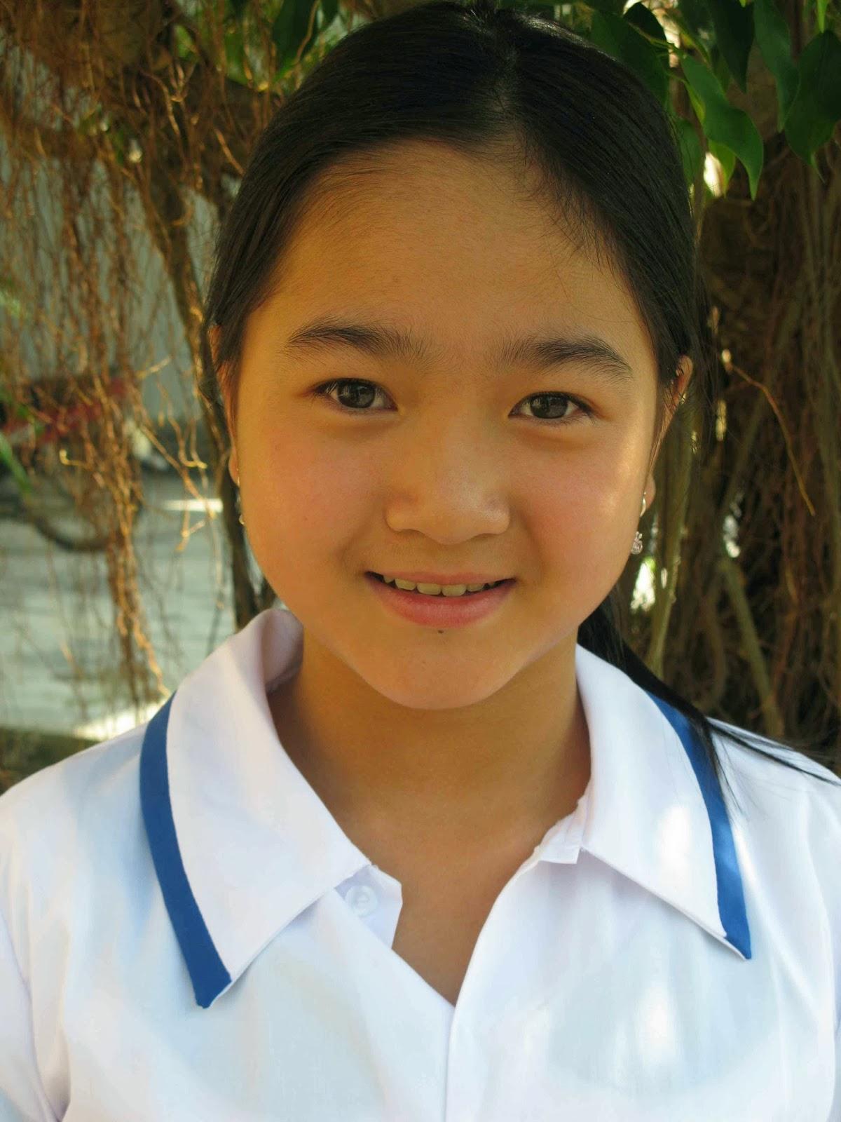 Children's Education Foundation - Vietnam: Girls in need