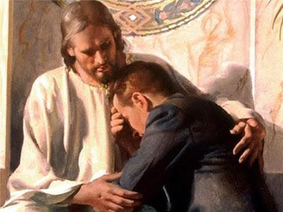24. Niedziela Zwykła (A) – Przebaczenie