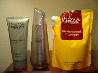 Inova Miracle Mask, Smooth Hydration Conditioner and Shampoo.jpeg