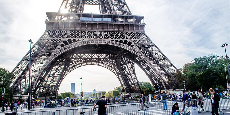 法國打工度假簽證申請條件