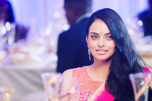 Mishqah Parthiephal (Jodi Kandasamy) © Helena Spring Films / Junaid Ahmed Productions