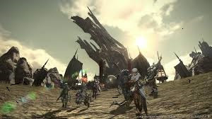 Final Fantasy XIV Download  Free For PC