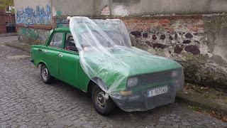 DIY, Car Cover, Yambol,