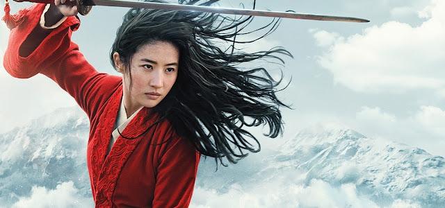 Crítica: Mulan
