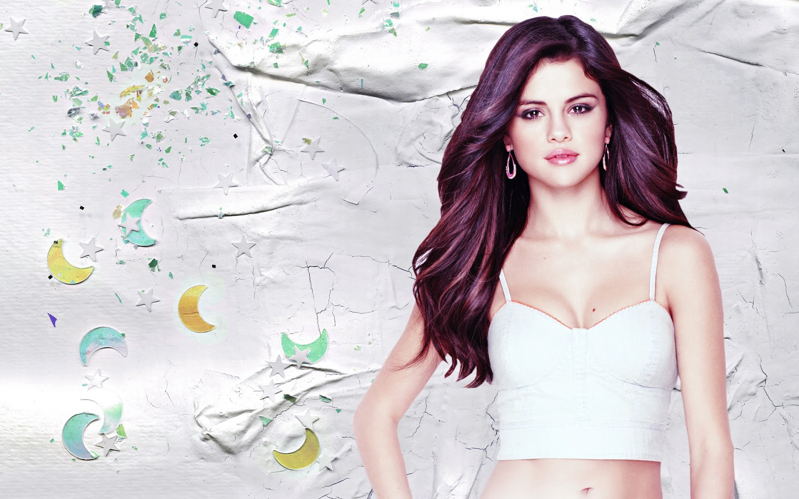 HD Wallpapers: Selena Gomez HD Wallpapers
