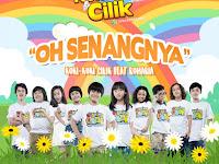 Koki-Koki Cilik - Oh Senangnya (feat. Romaria) [Original Soundtrack Koki - Koki Cilik] - Single