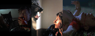lololovesfilms wolfen the howling an american werewolf in london