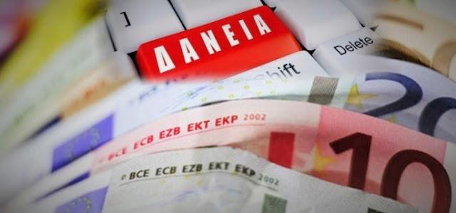 Η βόμβα των κόκκινων δανείων
