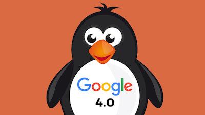 Thuật toán Google penguin 4.0