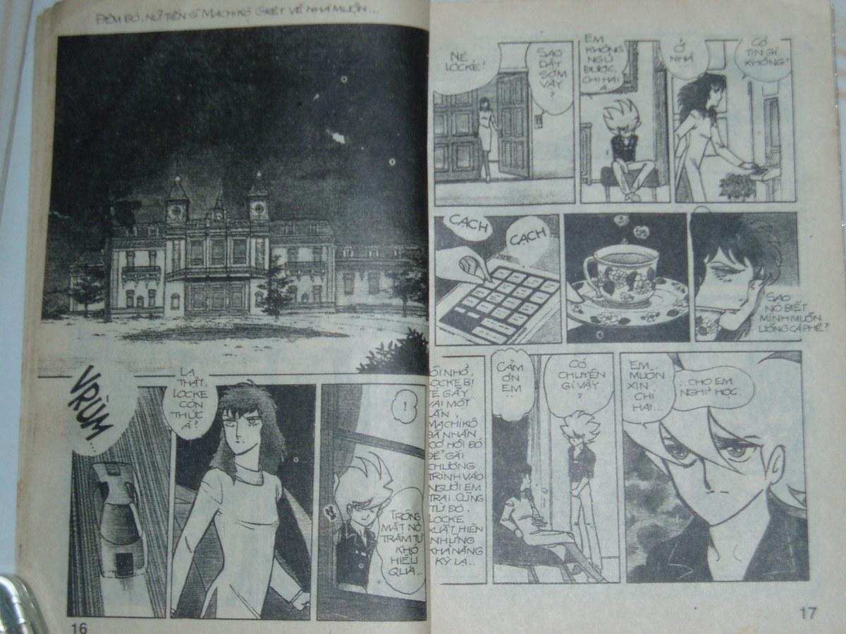Siêu nhân Locke vol 01 trang 7